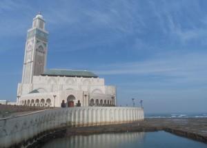 Fas-Kazablanka