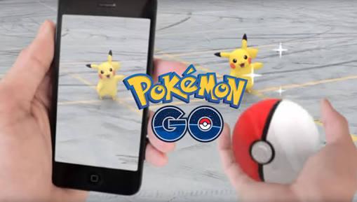 Pokemon GO APK İndir