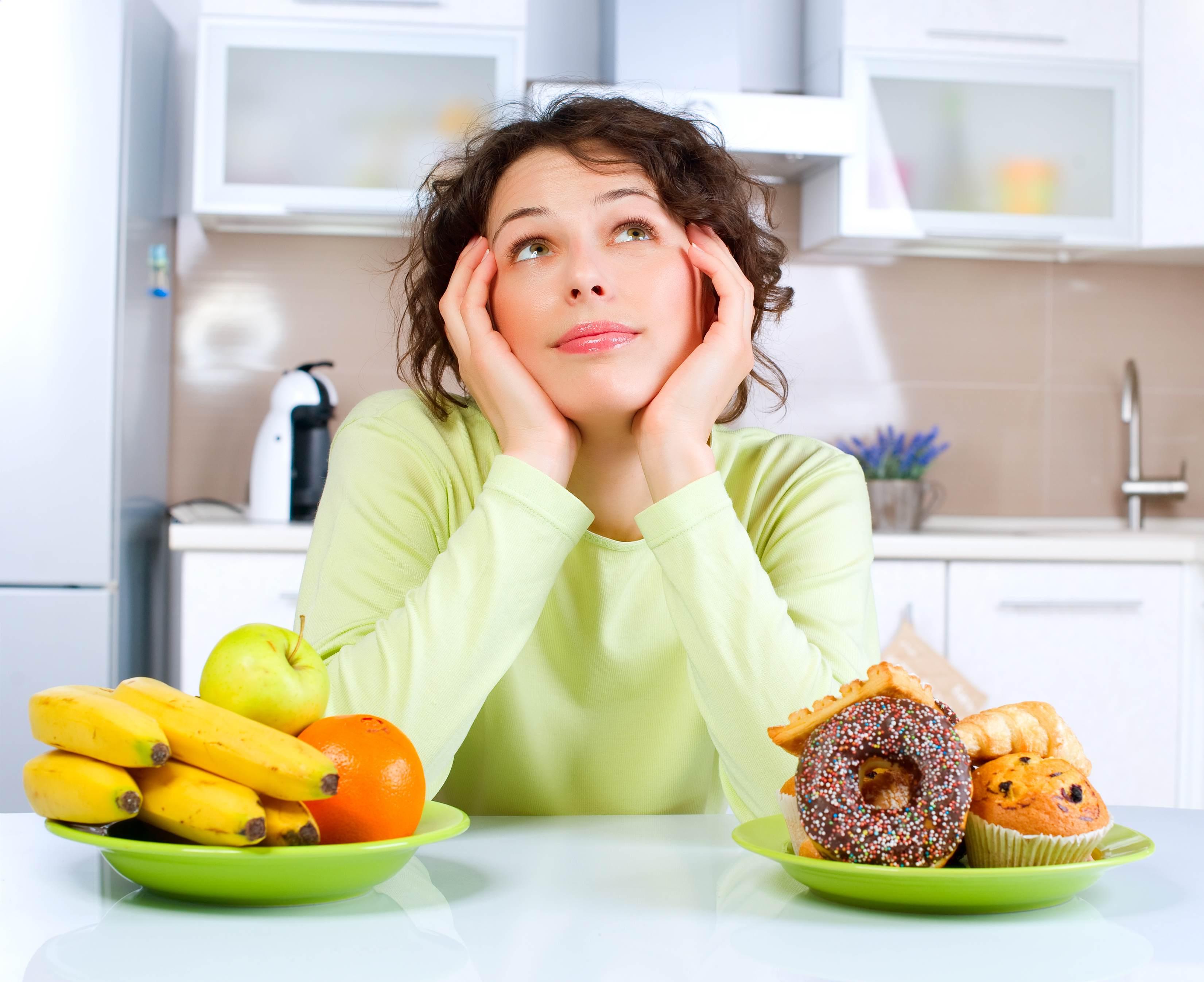 İştahı Azaltan Yiyecekler: İştah Kesen Besinler