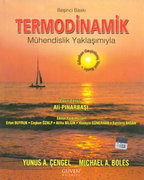 muhendislik-yaklasimiyla-termodinamik-yunus-a-cengel