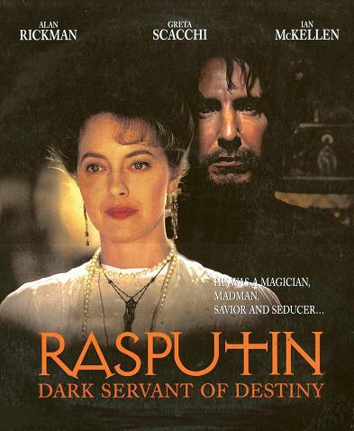Rasputin-filmi