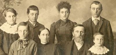 rasputin-ailesi