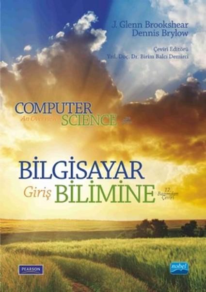 Bilgisayar Bilimine Giriş Ders Notları