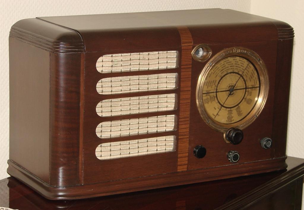 Radyonun Bulunuşu