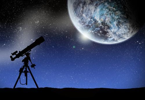 Teleskop'un Bulunuş Hikayesi