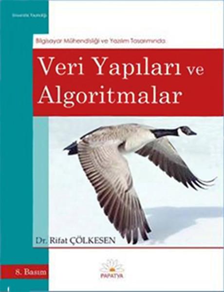 Veri Yapıları ve Algoritmalar Ders Notları