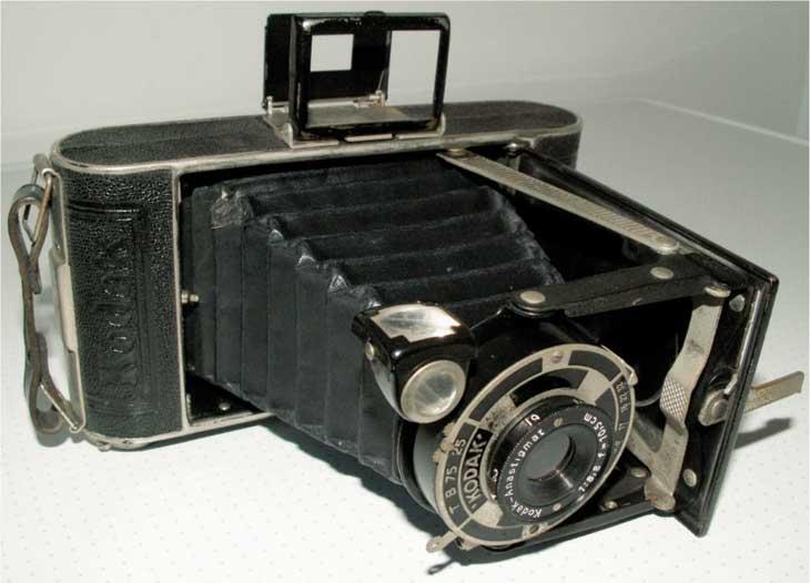Kameranın Tarihçesi