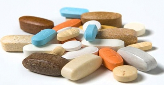 Antibiyotik Üretimi
