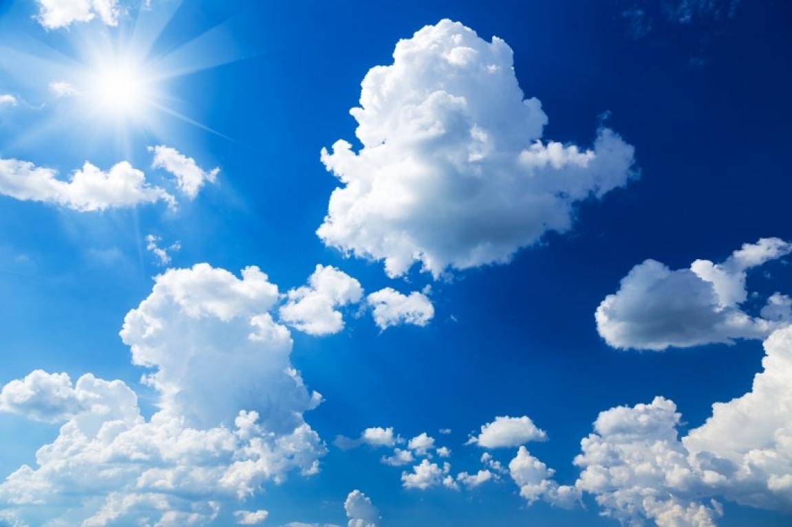Bulutlar Nasıl Havada Durur?