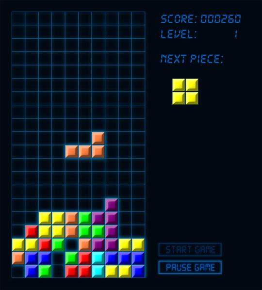 Dünyanın En Çok Satan Oyunu: Tetris