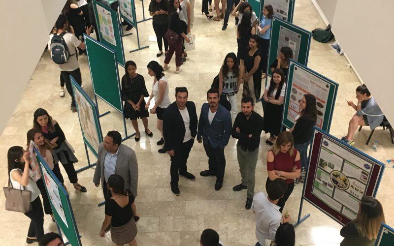 Akdeniz Üniversitesi Gıda Mühendisliği Bölümü