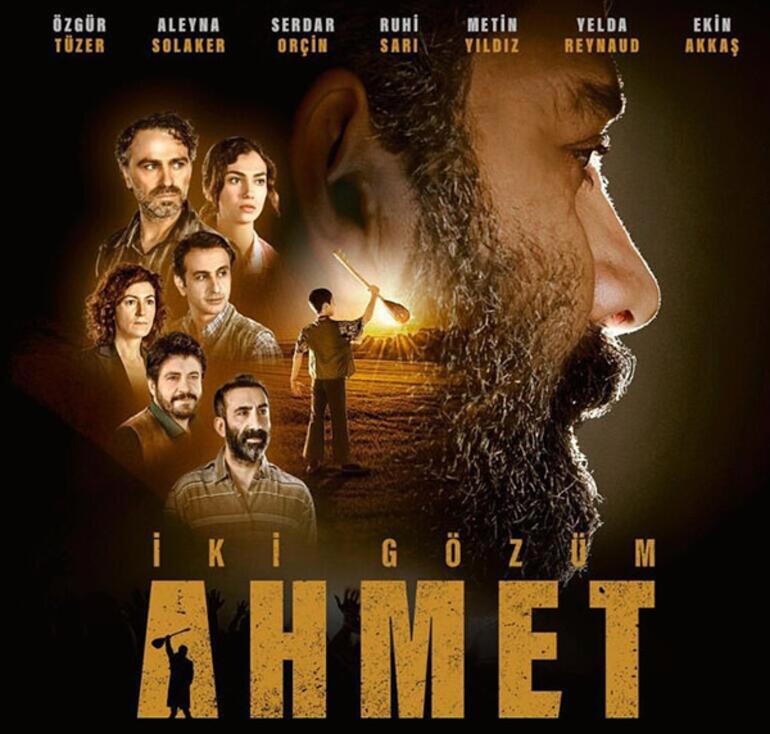 İki Gözüm: Ahmet Neden Vizyona Girmedi?