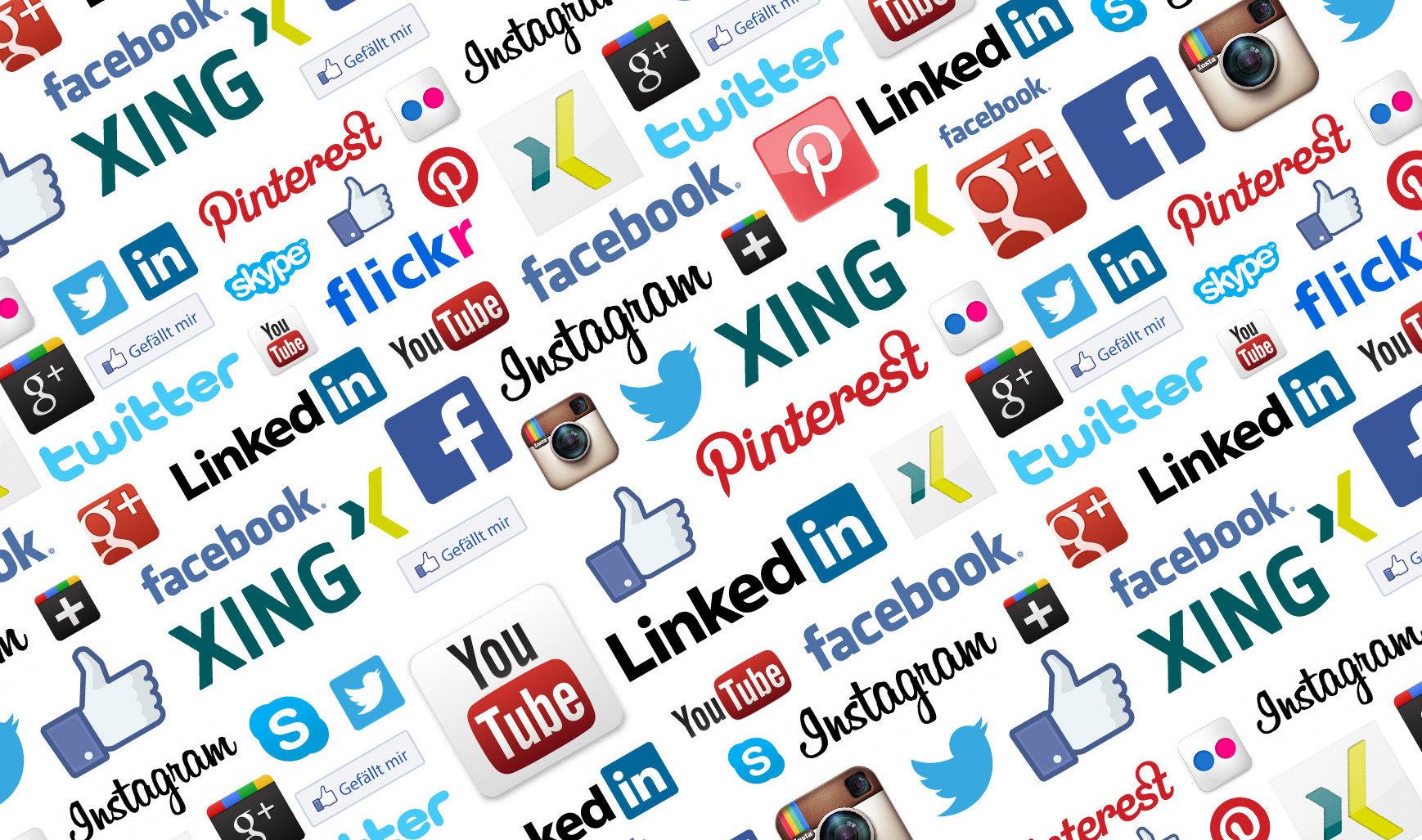 Sosyal Medyanın Tarihçesi