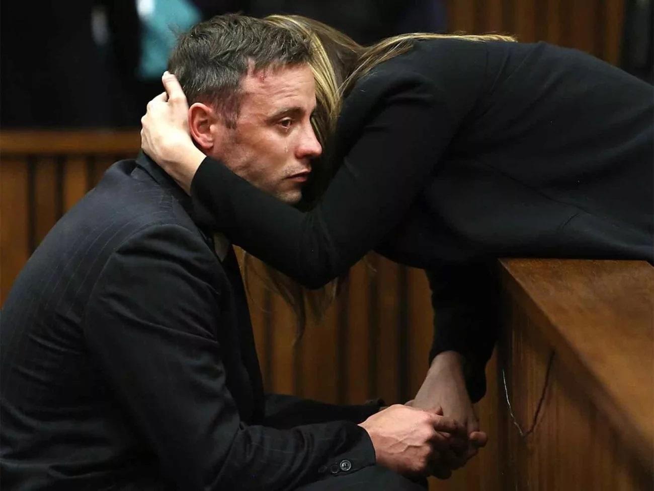 Oscar Pistorius: Bir Sporcunun Kana Susamış Çöküş Hikayesi