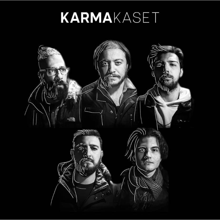 Karma Kaset Kimdir? Karma Kaset Röportajı
